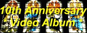 Click here to view my special 10th Anniversary Video Album with 12 New  YouTube Music Videos - Click and Enjoy:)
