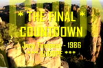 Click here for the Final Countdown composed by Joey Tempest and performed by Miss Denise Hewitt